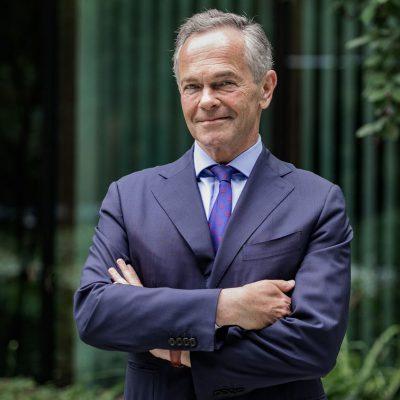 """Euromoney: Andreas Treichl a fost desemnat """"Bancherul anului"""" în 2019. BCR, cea mai bună bancă în România"""