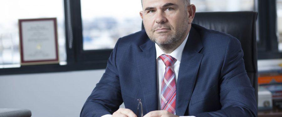 Sergiu Oprescu, ARB: Guvernul trebuie să crească baza de clienţi bancabili. De ce se tem bancherii în 2019?