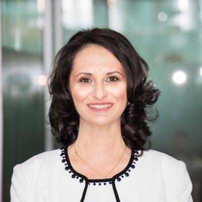 """Gabriela Andrei, Idea::Bank: """"Până la sfârșitul acestui an, vom continua procesul de digitalizare prin modernizarea platformei de Internet Banking și prin lansarea unei soluții de creditare integral online"""""""