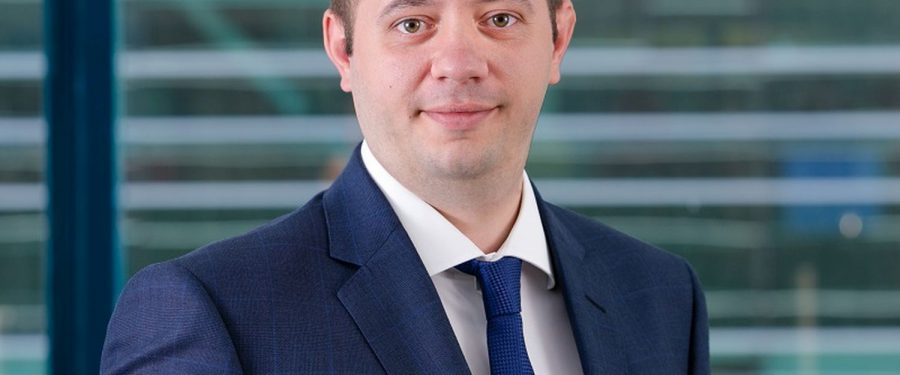 CEC Bank lansează Contul de economii. Bogdan Neacșu: noul produs reprezintă una dintre cele mai simple și accesibile soluții de gestionare a disponibilităților bănești