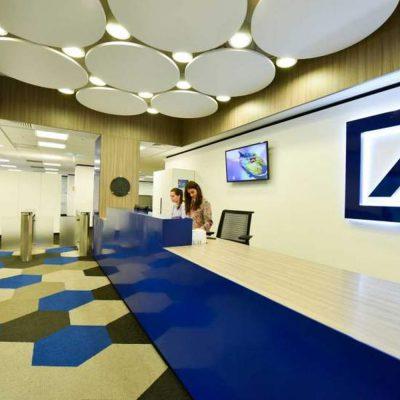 Deutsche Bank a derulat prin centrul de tehnologie din București 700 de proiecte IT cu o valoare de peste un miliard de euro
