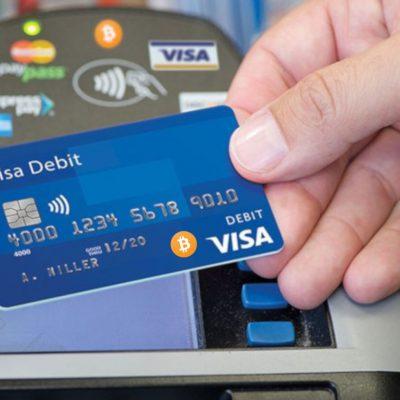 Băncile și comercianții din România pot oferi deținătorilor de carduri de credit Visa opțiunea de plată în rate