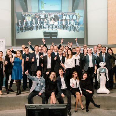 Raiffeisen Bank International a anunțat cele șase fintech-uri finaliste în cadrul Elevator Lab.