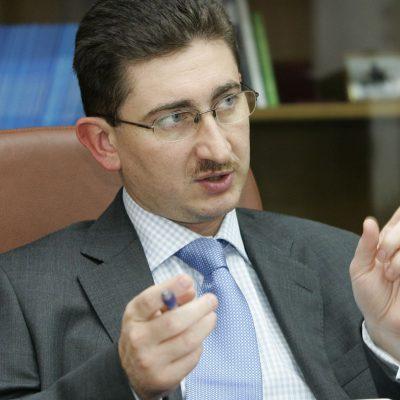Bogdan Chirițoiu: Comisia Europeană va decide capitalizarea CEC Bank până la finalul lunii. Consiliul Concurenței și BNR analizează tranzacția EximBank