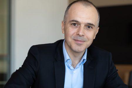 Florin Ilie, noul deputy CEO și Head of Wholesale Banking ING