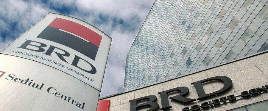 Un nou scandal la BRD: 7 angajați în frunte cu directorul de HR Adela Jansen s-au autodenunțat la Parchet că au dat mită sub forma unor cadouri funcționarilor Casei Naționale de Asigurări de Sănătate