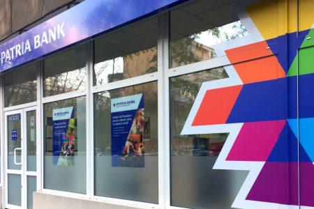 Patria Bank susține și în acest an platforma redirectioneaza.ro prin care ONG-urile pot rămâne sustenabile dacă direcționezi 3,5% din impozitul pe venit