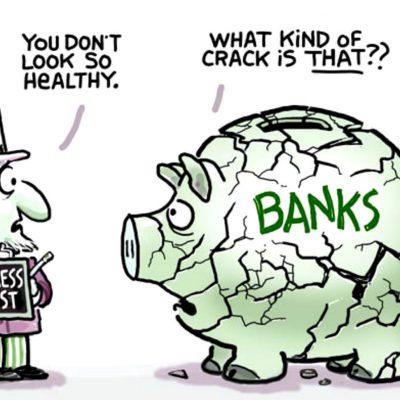 Autoritatea Bancară Europeană a anunțat noi teste de stres pentru 2020. Nouă subsidiare prezente în România sunt vizate