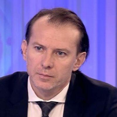 """Ministrul Finanțelor Florin Cîțu menține suspansul în tranzacția EximBank – Banca Românească: """"O să anunț ce se întâmplă cu această fuziune în ianuarie"""""""