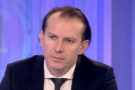 Florin Cîțu despre modificarea OUG 114: la taxa bancară, n-am încasat ce era estimat acolo și mai mult a creat probleme