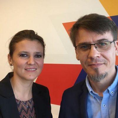 """Daniela Iliescu, Patria Bank: """"Segmentele micro și agro vor fi un contributor major la planurile de creștere a băncii"""""""