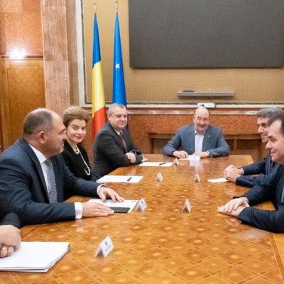 Nivelul scăzut al creditării din România devine o problemă stringentă. Premierul Ludovic Orban și bancherii s-au întâlnit pentru a găsi soluții pentru creșterea intermedierii financiare