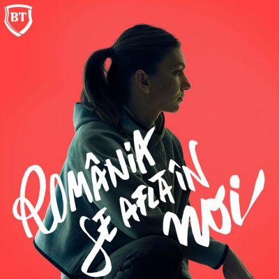 Peste 10 milioane de persoane au văzut campania BT & Simona Halep la televizor, în Europa