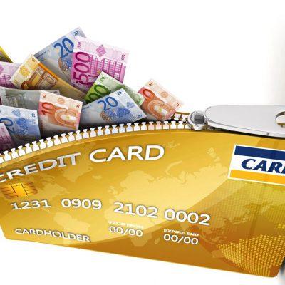 Băncile au vândut în 2019 cu peste 50% mai multe carduri de credit decât anul trecut. Trendul pozitiv se va accentua pe final de an, când piața va atinge pragul de 3 milioane de instrumente de plată