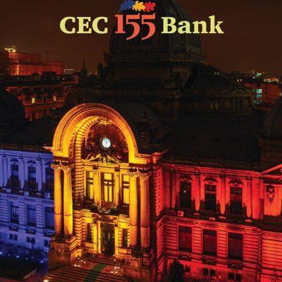 Aniversarea CEC Bank aduce clienților avantaje la depozite: comision de administrare zero și dobândă fixă de până la 4% pe an pentru depozitele în lei