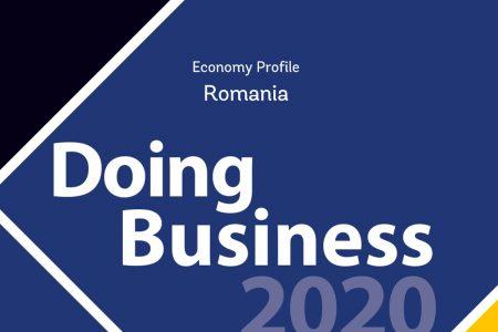 Raport Banca Mondială: Cât de ușor faci afaceri în România? Ai nevoie de 322 de zile și 46.500 de lei pentru a obține autorizațiile de construcție
