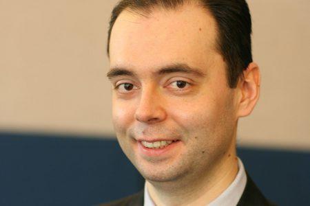 Eximbank devine Banca Românească, după preluarea subsidiarei National Bank of Greece. Lucian Anghel va fi directorul general al noii instituții de credit