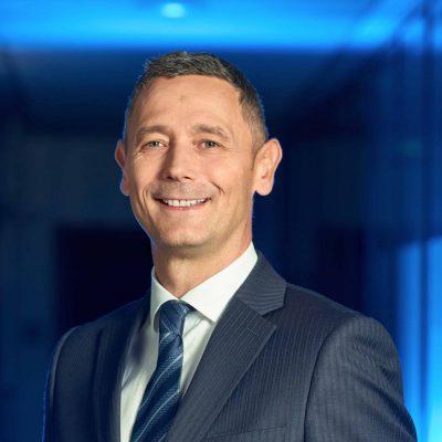 """Sergiu Manea, la listarea obligațiunilor BCR: """"Vom continua să credem în moneda națională și vom menține abordarea prudentă a activității de creditare"""""""