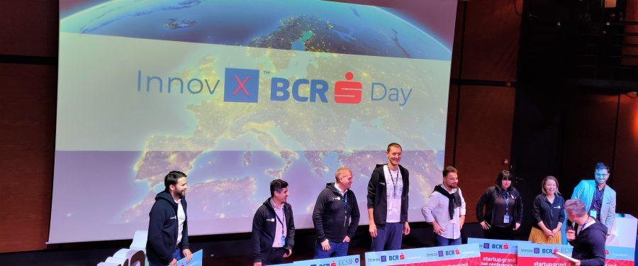 Acceleratorul BCR-InnovX se extinde cu program de incubare la Iași pentru antreprenorii pasionați de IT și tehnologie din regiunea Moldova