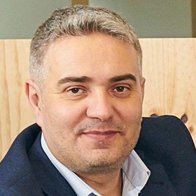 """Raul Chirulescu, Raiffeisen Bank: """"Peste 75% din deponenți sunt din orașele mai degrabă mari, cu studii superioare. Femeile au o pondere ușor mai ridicată!"""""""