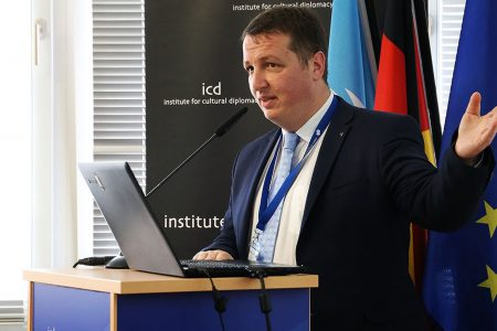 Andrei Rădulescu, Banca Transilvania: FMI previzionează accelerarea graduală a economiei mondiale în 2020 – 2021