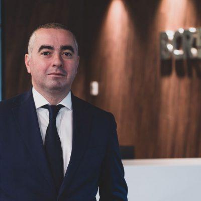 Mutare spectaculoasă în industria bancară: Ciprian Dascălu părăsește ING Bank pentru funcția de economist șef la BCR