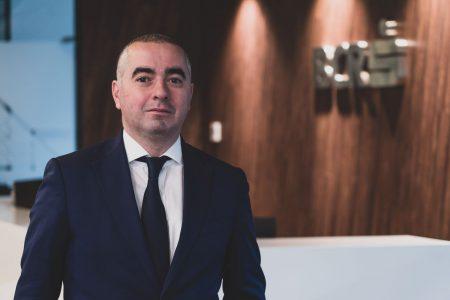 """Ciprian Dascălu, Economist Șef BCR: """"În prezent, putem spune că economia funcționează cam la trei sferturi din capacitate, comparativ cu perioada anterioară pandemiei"""""""