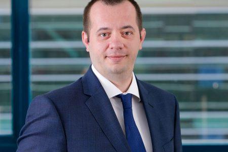 VIDEO. Clienții CEC Bank pot plăti de astăzi cu telefonul prin CEC Pay. Bogdan Neacșu, CEO: Banking-ul trebuie să fie la fel de simplu și accesibil ca orice altă experiență online