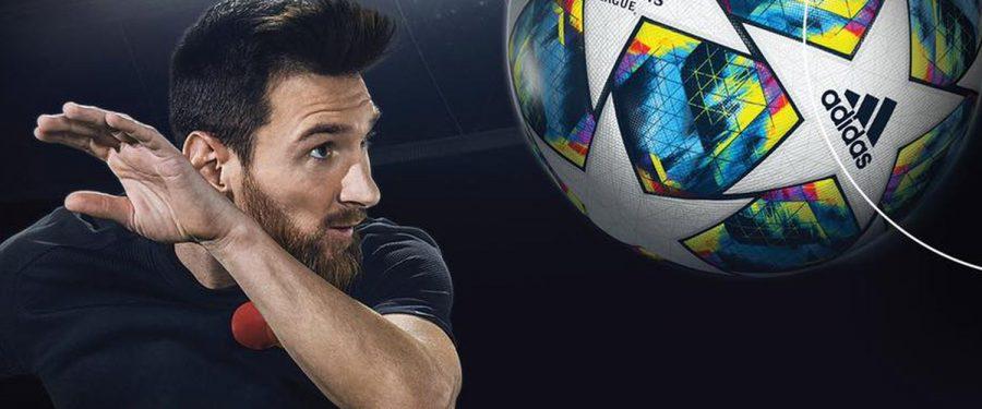 Vești bune de la Banca Transilvania: Messi și-a făcut STAR Card de la BT