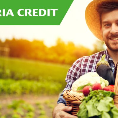 EFSE și Patria Credit îmbunătățesc accesul la finanțare al fermierilor români