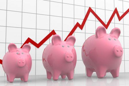 Topul celor mai bune dobânzi la depozitele în lei. Băncile mici promovează agresiv economisirea, câștigurile putând fi chiar și triple în anumite cazuri