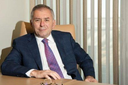 Banca Transilvania și-a majorat anul trecut profitul cu aproximativ 33%. Horia Ciorcilă: ca lider de piață, încercăm să facem mai mult decât banking, să inspirăm şi să motivăm oamenii