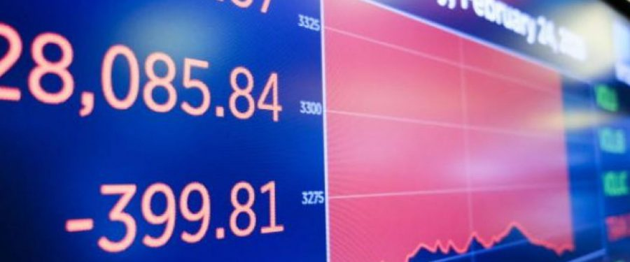Coronavirusul gripează piețele de capital: 5.000 de miliarde de dolari au dispărut de pe burse. Cum va afecta Covid -19 economiile globale și locurile de muncă