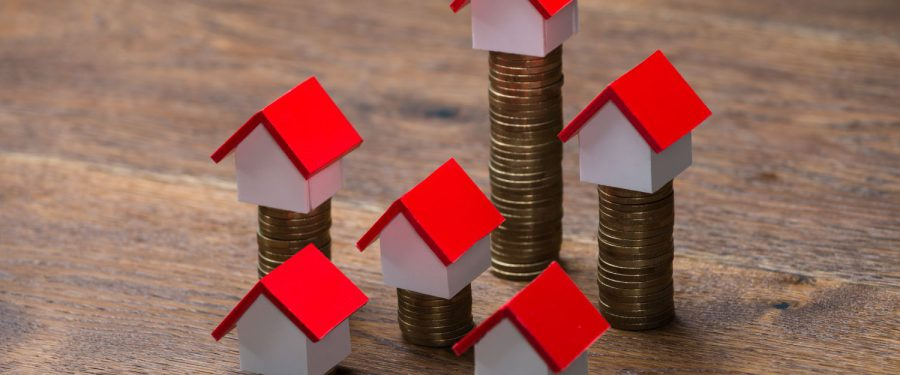 Guvernul a adoptat OUG pentru alocarea plafonului de 2 miliarde lei aferent Programului Prima Casă 2020. Câte locuințe au cumpărat românii, în 2019, prin Program
