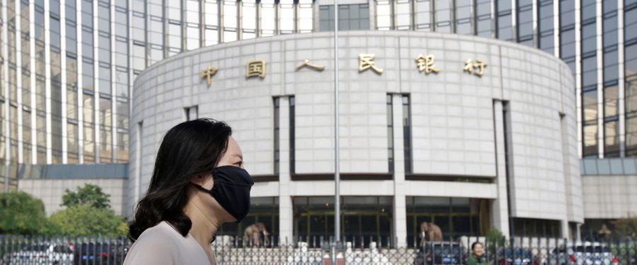 Cum va afecta coronavirusul băncile din China? Dar pe cele globale?