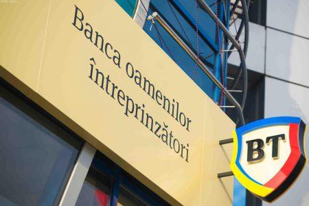 Aproape 60% din beneficiarii Programului Start-Up Nation sunt clienţi ai Băncii Transilvania. Vezi impactul economic