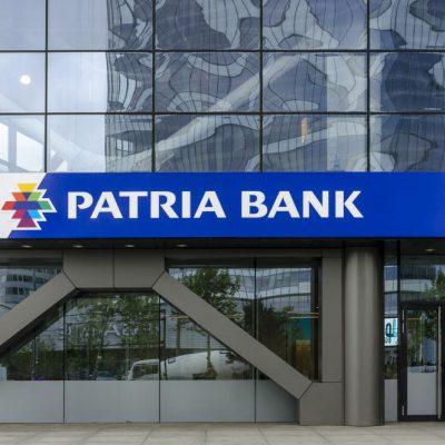 CORONACRIZĂ. Patria Bank are o serie de acțiuni proactive și reactive în lucru, pentru sprijinul clienților persoane fizice și juridice, care se pot afla în situații dificile din cauza evoluției coronavirusului
