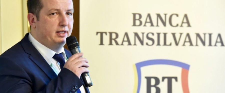 """CORONACRIZĂ. Andrei Rădulescu, Banca Transilvania: """"Măsurile de relaxare luate de BNR vor determina reducerea costurilor de finanțare în economia internă în perioada imediat următoare"""""""