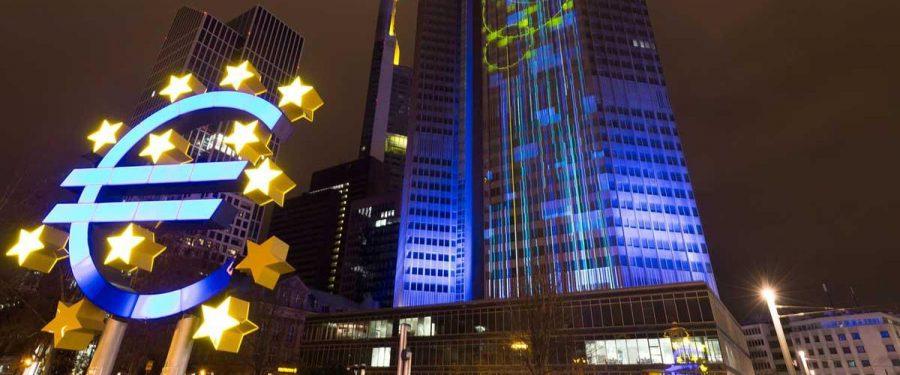 CORONACRIZĂ. BCE va cumpăra datorii publice și private în valoare de 750 mld euro. Grecii au calculat deja avantajele