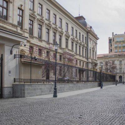 CORONACRIZĂ. Banca Națională își suspendă activitatea cu publicul și vizitarea Muzeului BNR