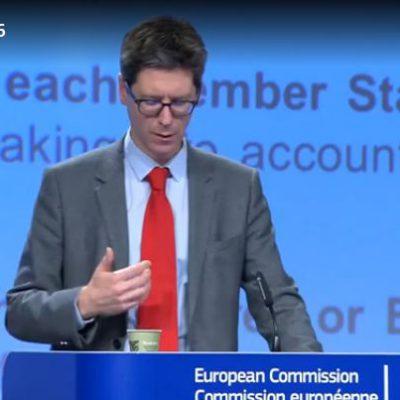 Comisia Europeană anunță primele măsuri economice. Deficitul de 3% poate fi depăsit, pe timpul crizei Covid-19