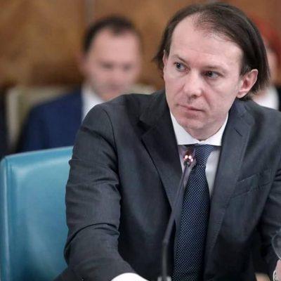 Florin Cîțu: Firmele vor putea achita online taxele către stat pe ghiseul.ro