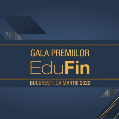 Gala EduFin și Conferința Viitorul pieței financiare – FinTech și educație, evenimente organizate de BNR și ASF în săptămâna dedicată educației financiare