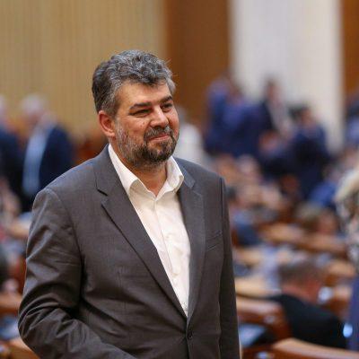 Legile propuse de PSD pot fi adoptate în 10 zile, spune Marcel Ciolacu. Amânarea ratelor la credite și unele facilități fiscale acordate companiilor și angajaților, pe lista scurtă
