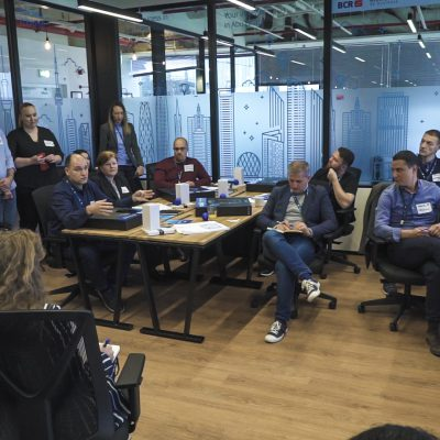 Acceleratorul BCR-InnovX a selectat start-up-uri din Iași, Cluj și București, ce vor intra în programul de accelerare dedicat firmelor cu afaceri de peste 100.000 de euro