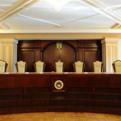 Sesizarea PNL la CCR asupra legii privind suspendarea rambursării creditelor se va discuta pe 6 mai