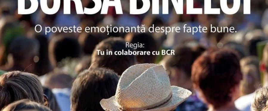 BCR susține campania de donații pentru Fondul de urgență destinat spitalelor, deschis de Salvați Copiii, și își cheamă partenerii și clienții să se implice prin BursaBinelui.ro