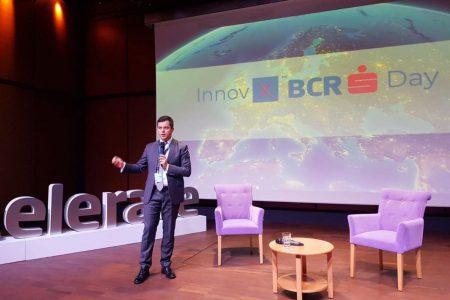 13 start-up-uri din tehnologie participă în programul de incubare BCR-InnovX al grupei Start-ups din București