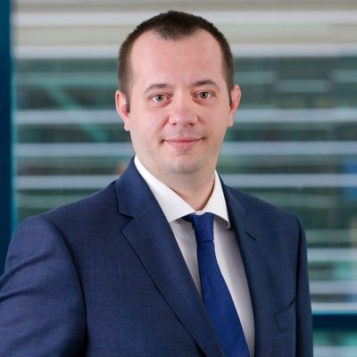 """Bogdan Neacșu, CEC Bank: """"Am avut un debut de an promițător. Situația s-a schimbat după apariția pandemiei de coronavirus, care a determinat reducerea abruptă a activității economice și, implicit, scăderea cererii de credite"""""""
