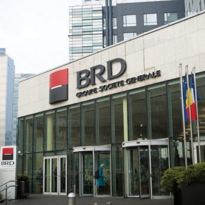 BRD lansează BRD@office mobile, versiunea mobilă a aplicației de bancă la distanță pentru companii